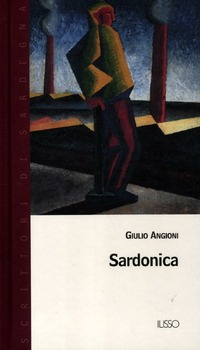 Sardonica - Angioni Giulio - wuz.it