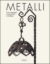 Metalli. Storia, linguaggio e innovazione in Sardegna