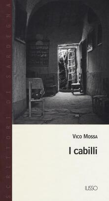 I cabilli - Vico Mossa - copertina