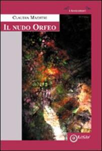 Il nudo Orfeo