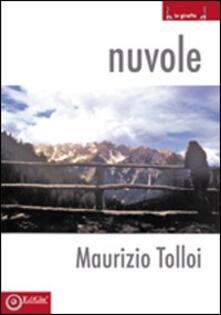 Nuvole - Maurizio Tolloi - copertina