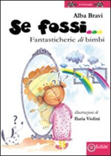 Fondazionesergioperlamusica.it Se fossi... fantasticherie di bimbi Image