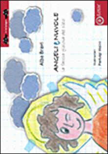 Angeli e nuvole - Alba Bravi - copertina