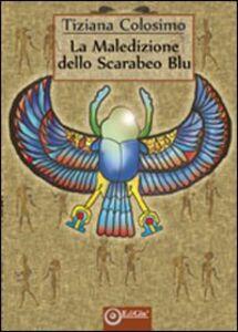 La maledizione dello scarabeo blu