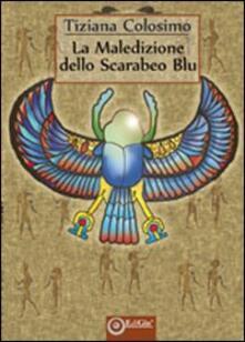 Voluntariadobaleares2014.es La maledizione dello scarabeo blu Image