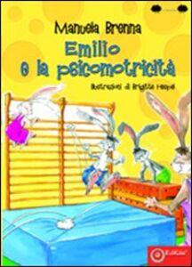 Emilio e la psicomotricità
