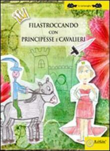Filastroccando - Alba Bravi - copertina