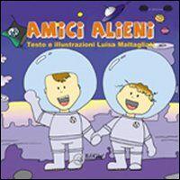 Amici alieni