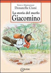 La storia del merlo Giacomino