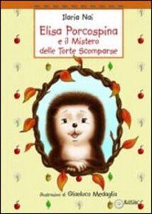 Elisa Porcospina e il mistero delle torte scomparse