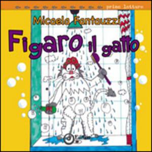 Figaro il gatto