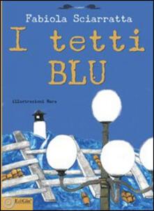 Rallydeicolliscaligeri.it I tetti blu Image
