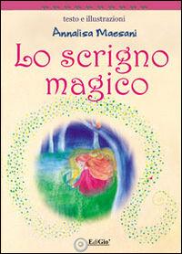 Lo scrigno magico