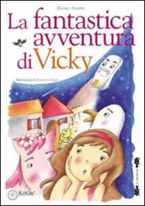 La fantastica avventura di Vicky