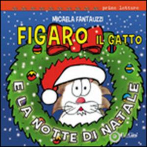 Figaro il gatto e la notte di Natale
