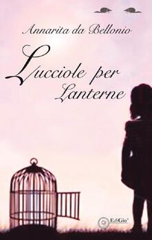 Voluntariadobaleares2014.es Lucciole per lanterne Image