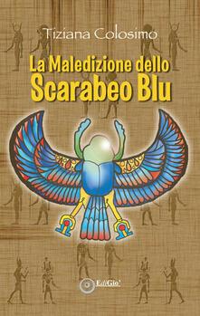 Premioquesti.it La maledizione dello scarabeo blu Image