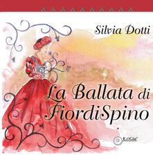 Fondazionesergioperlamusica.it La ballata di FiordiSpino Image