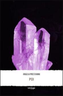 Poi - Angela Prestianni - copertina