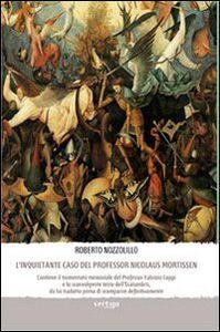 L' inquietante caso del professor Nicolaus Mortissen