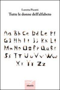 Tutte le donne dell'alfabeto