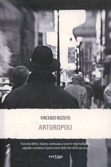 Arturopoli - Vincenzo Rizzuto - copertina