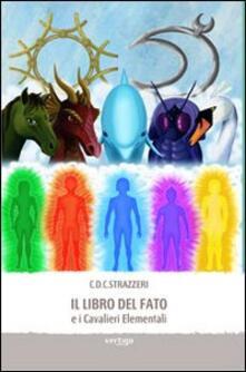 Camfeed.it Il libro del fato e i Cavalieri Elementali Image
