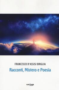 Racconti, mistero e poesia
