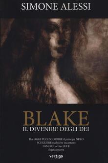 Il divenire degli dei. Blake.pdf