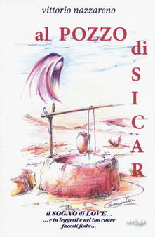Al pozzo di Sicar - Vittorio Nazzareno - copertina
