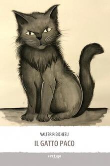 Secchiarapita.it Il gatto Paco Image