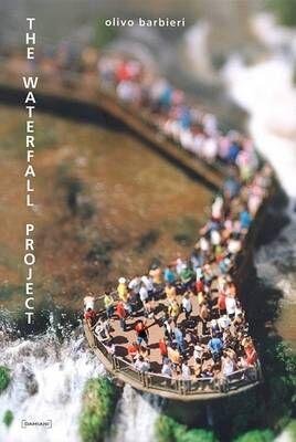The waterfall project. Ediz. italiana e inglese