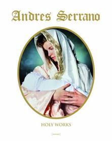 Radiosenisenews.it Holy works. Ediz. illustrata Image