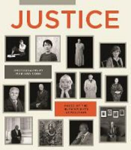Justice. Faces of the human rights revolution
