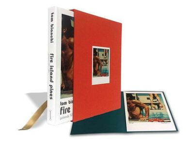 Fire Island Pines. Polaroids 1975-1983