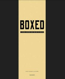 Boxed. A visual history and the art of boxing