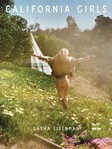 California girls - Sasha Eisenman - copertina