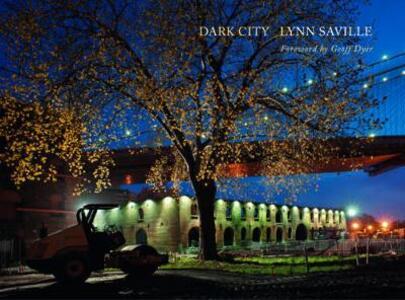 Dark city: urban America at night