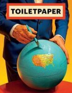 Toiletpaper. Ediz. inglese. Vol. 12