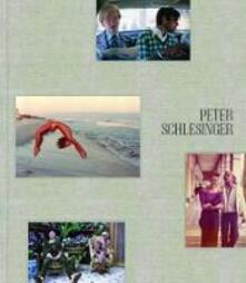 Peter Schlesinger - copertina