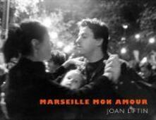 Marseille mon amour - Joan Liftin - copertina