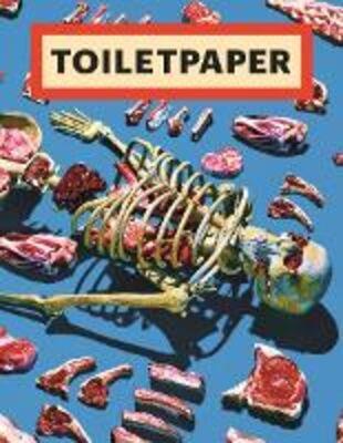 Toiletpaper 13. Ediz. inglese