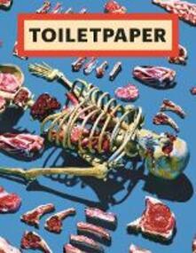 Camfeed.it Toiletpaper. Ediz. inglese. Vol. 13 Image