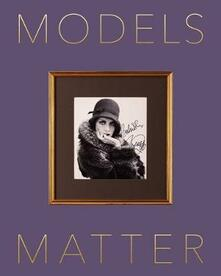 Models that matter. Ediz. illustrata.pdf