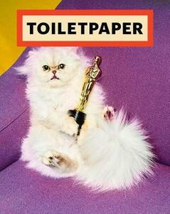 Toiletpaper calendar