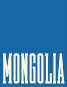 Mongolia. Ediz. a colori - Frédéric Lagrange - copertina