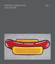 Martin Z. Margulies Collection. Ediz. a colori. Vol. 1 - copertina