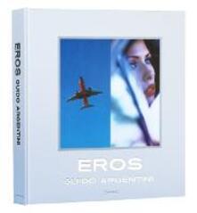 Eros. Ediz. illustrata - Guido Argentini - copertina