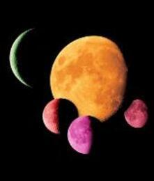 Equilibrifestival.it Moon atlas Image