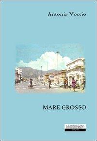 Mare grosso - Voccio Antonio - wuz.it